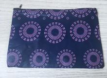 Purple Purse £4
