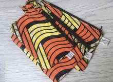 Yellow Orange purse set £8