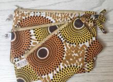Daisy purse set £8