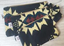 Aztec purse set £8