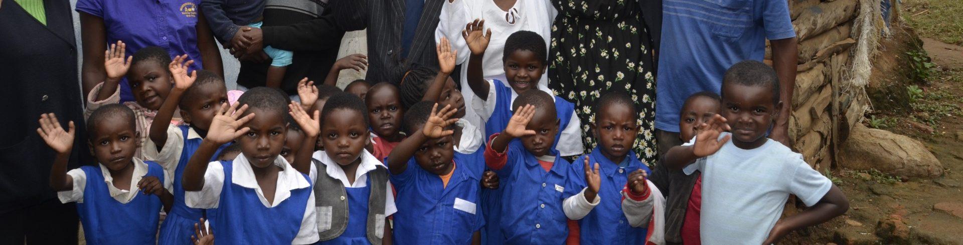 Kenyawi Kids